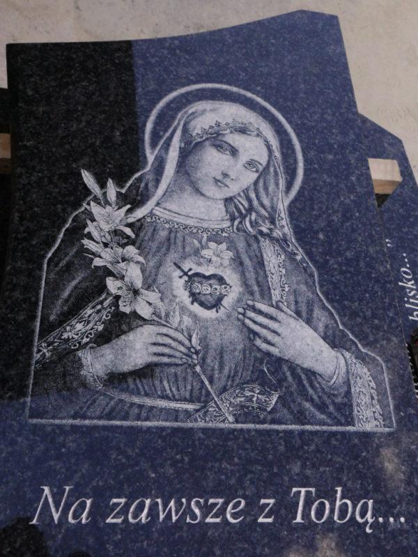 Maryja grawer