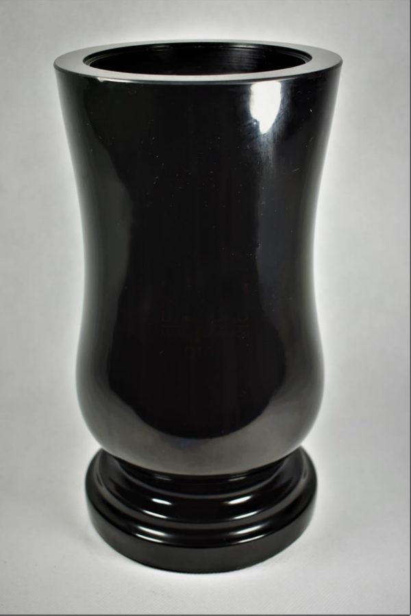 wazon z żywicy nagrobny