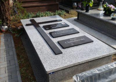 Grobowce Biała Podlaska