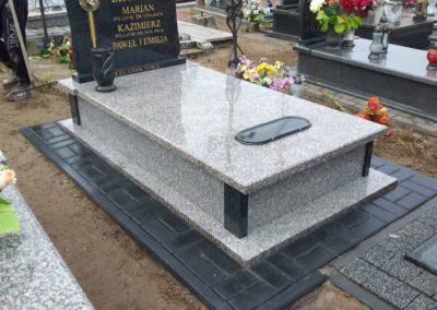 kamieniarstwo nagrobne