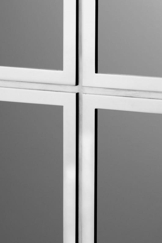 krzyż ze żłobieniem