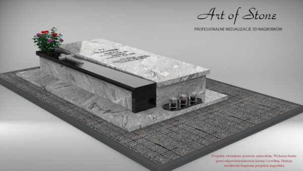 Nagrobek sarkofag